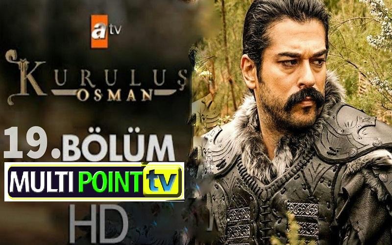 Kurulus Osman Episode 19 English Subtitles