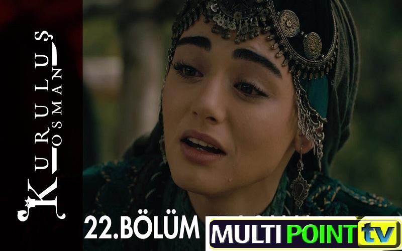 Kurulus Osman Episode 22 English Subtitles