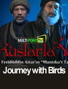 Kuslarla Yolculuk (Journey with Birds) English Subtitles